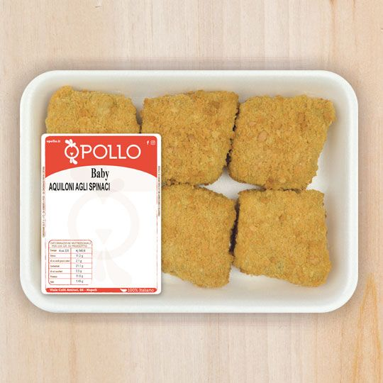 Opollo Napoli Studio NOuvelle Salerno Catalogo Prodotti Packaging Distribuzione Logo Grafica Sito Web Card Depliant 2