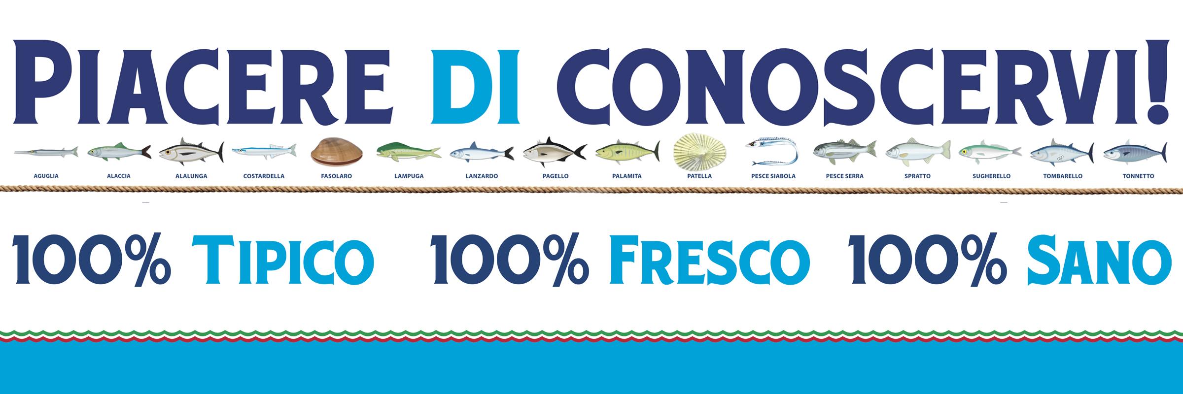 BuonPescato Italiano Studio Nouvelle Salerno Progetti Marketing Ricerca Grafica Web Comunicazione Consulenza Eventi MIPAAF Specie eccedentarie Pesce Buon Pescato Formazione